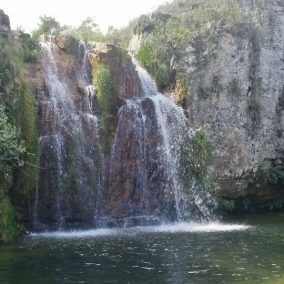 Cachoeira 77 – Off-Road